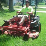 Commercial Lawn Care in Gainesville, Florida