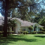 Gainesville FL lawn care