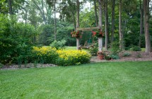 Residential Lawn Care in Gainesville