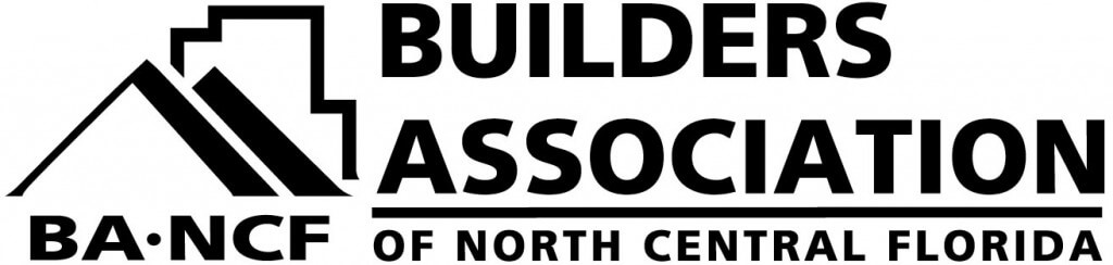 Member of the Builders Association of North Central Florida