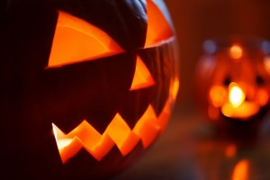 Halloween lawn care tips