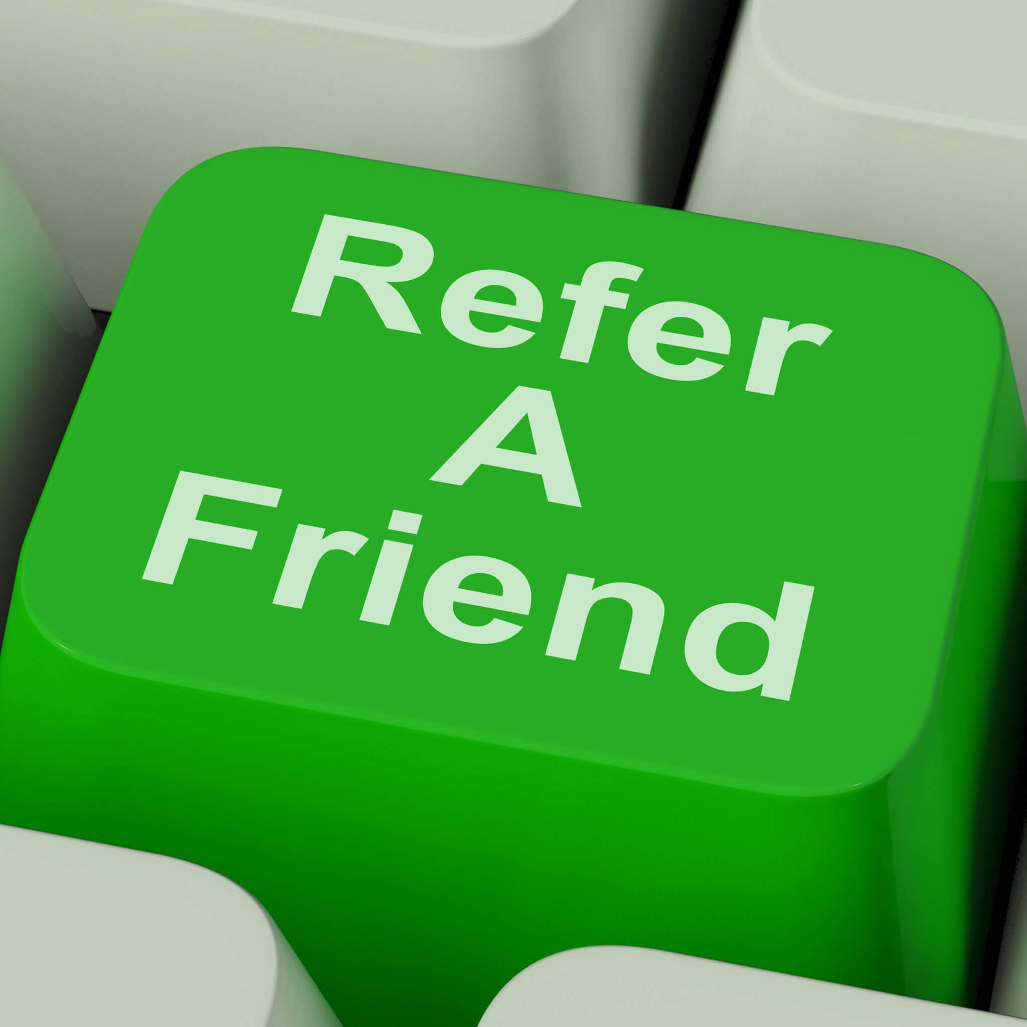 refer a friend dating site